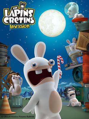 瘋狂的兔子 全集版