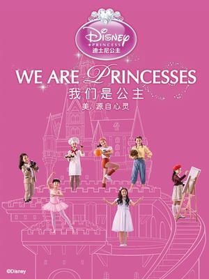 我们是公主海报