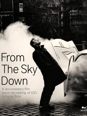 u2樂隊紀錄片:從天而降