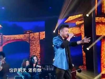 曾一鸣《也许明天》-中国最强音第十五期